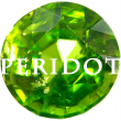 Peridot Wristwatches