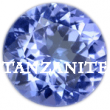 Tanzanite Watches for Women